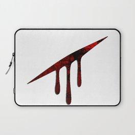 Hero of Blood 2 Laptop Sleeve