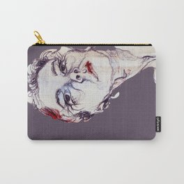 Gasa girl Carry-All Pouch