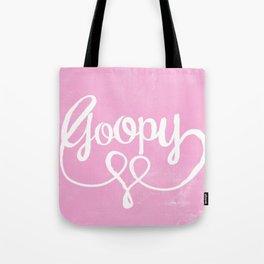 Goopy Tote Bag