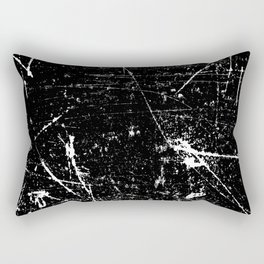 Splatter V2 Rectangular Pillow