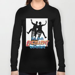 Excellent Dudes! Long Sleeve T-shirt