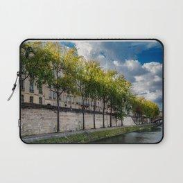 The Perfect Light, Paris France Laptop Sleeve