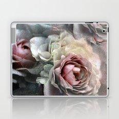 Vintage roses(7). Laptop & iPad Skin