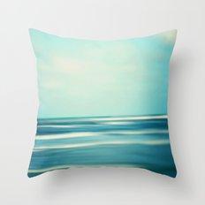 Dreamer 2 Throw Pillow