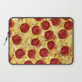 Who Wants Pizza? Laptop Sleeve