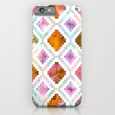 Aztec Sunrise iPhone 6s Slim Case