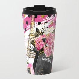 Fashion Paris #1 Travel Mug