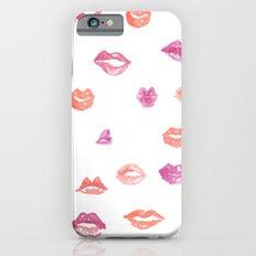 Kiss! Kiss! Slim Case iPhone 6s