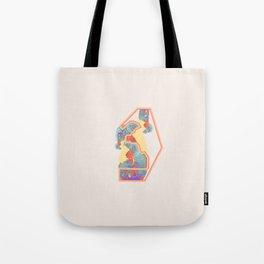 B O O S K  Tote Bag