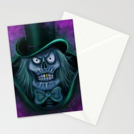 Happy Haunt by Topher Adam 2016 Stationery Cards
