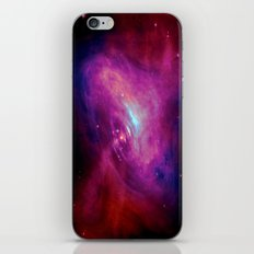 The Beam iPhone & iPod Skin