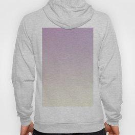 HUMAN ABSTRACTIONS - Minimal Plain Soft Mood Color Blend Prints Hoody