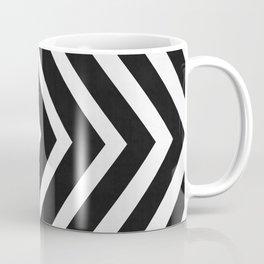 Geometric bands 26 Coffee Mug