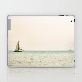 Sailboat and Boon Laptop & iPad Skin