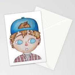 Luke Stationery Cards