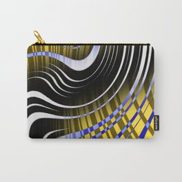 barcode fantasy 2a Carry-All Pouch