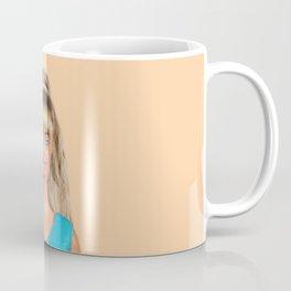 Quarantine Doll Coffee Mug