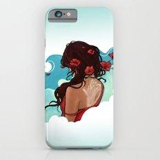 Sea Swept Slim Case iPhone 6s