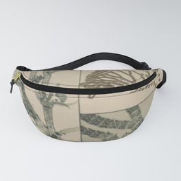 Patterns In Nature Fanny Pack