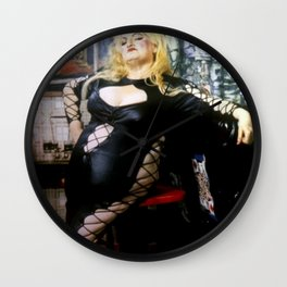 Oh Aunt Ida Wall Clock