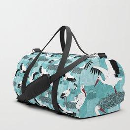 Storks Duffle Bag