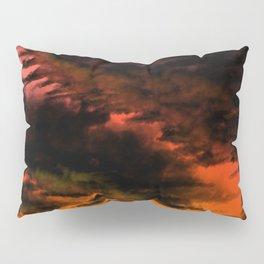 Fiery Skies 2 Pillow Sham