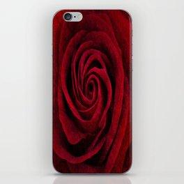 Romanza iPhone Skin