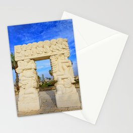 Gate of Faith Stationery Cards