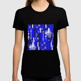 Through the Blue T-shirt