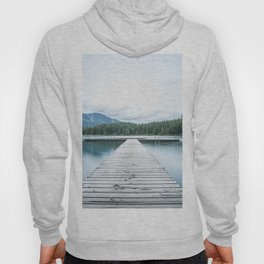 Floating Fun Hoody