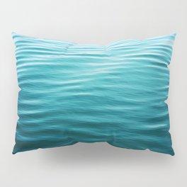 ripples Pillow Sham