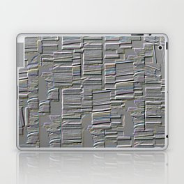 Industrial Strength Laptop & iPad Skin