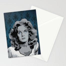 Maureen O'Hara Stationery Cards