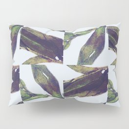 The Olive Branch Show Pillow Sham