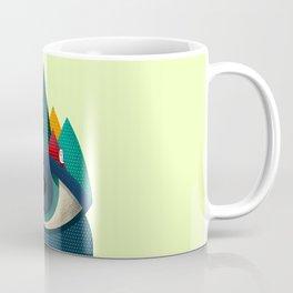068 - I've seen it owl Coffee Mug