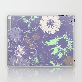 Late Summer Lavender Laptop & iPad Skin