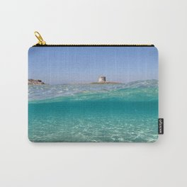 Sardinia, underwater Carry-All Pouch