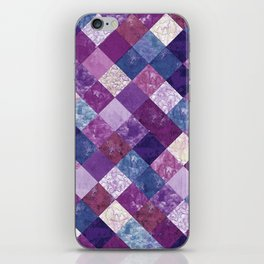 GEO#8 iPhone Skin