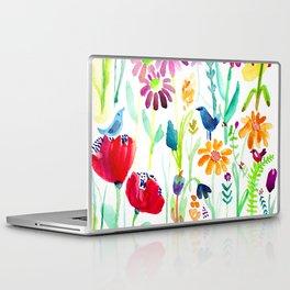 Spring Thing II Laptop & iPad Skin