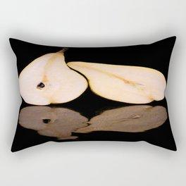 Nice Pair   :-) Rectangular Pillow
