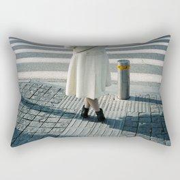 001 - AICHE Rectangular Pillow