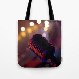 SING! Tote Bag