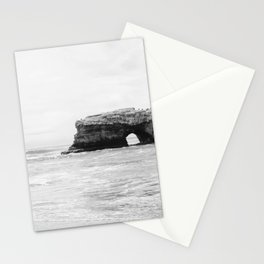 natural bridges, sc Stationery Cards