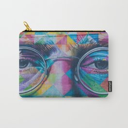 Wall Mural Carry-All Pouch