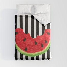 Cool Watermelon Comforters