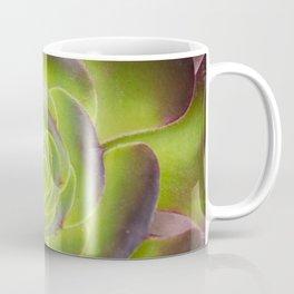 Succulent Glow Coffee Mug