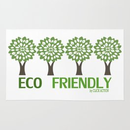 ECO Friendly Collection - model 2 Rug