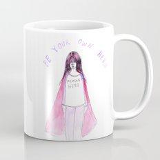 Feminist Hero Mug