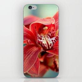 Awe Struck A Vein iPhone Skin