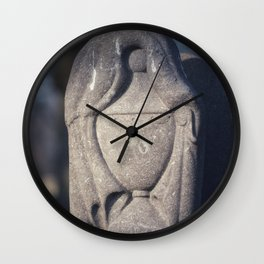 Life Fading Wall Clock